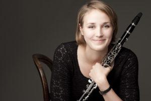 Musikerin Melina Paetzold