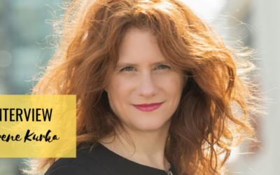 """""""Musikmachen ist eine wunderschöne, tiefgehende und unendliche Reise."""" – INTERVIEW mit Irene Kurka"""