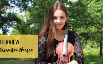 """""""Jeder Tag ist ein neues Abenteuer, mit einem neuen Ziel."""" – INTERVIEW mit Alexandra Hauser"""